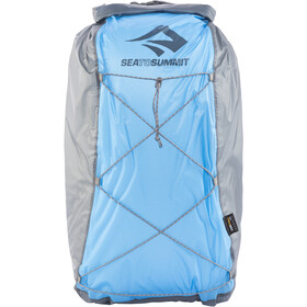 Sea to Summit Ultra-Sil Dry rugzak blauw